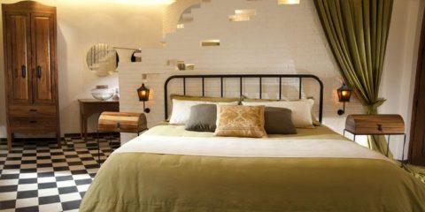 Del Carmen Konzept Hotel Boutique von Chai
