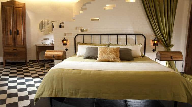 εικόνα του Del Carmen Concept Hotel Boutique