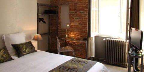 Hôtel des Arts Toulouse