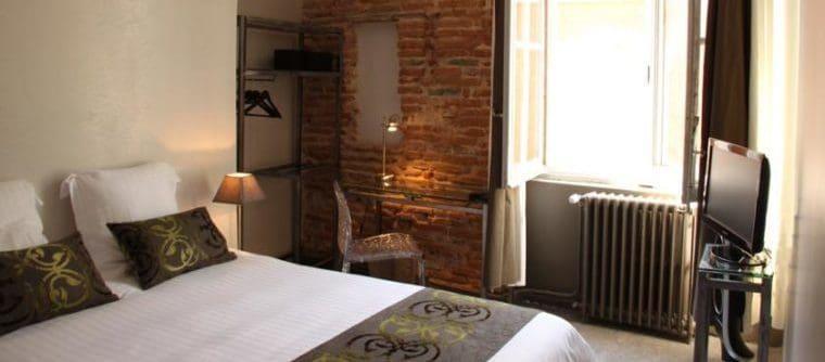 imagen del Hôtel des Arts
