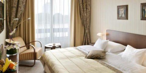 Ξενοδοχείο Devin Μπρατισλάβα