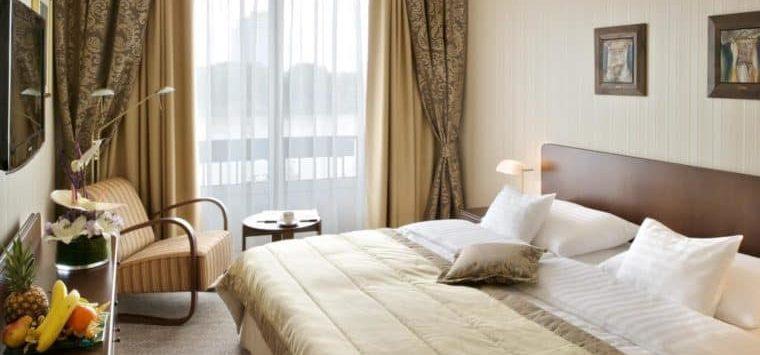 Bild von Hotel Devin