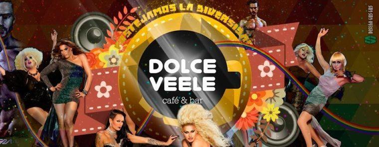 TravelGay raccomandazione Dolce Veele Café & Bar