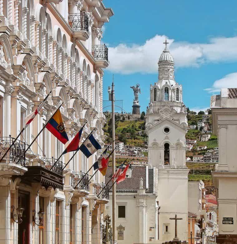 Gay Quito