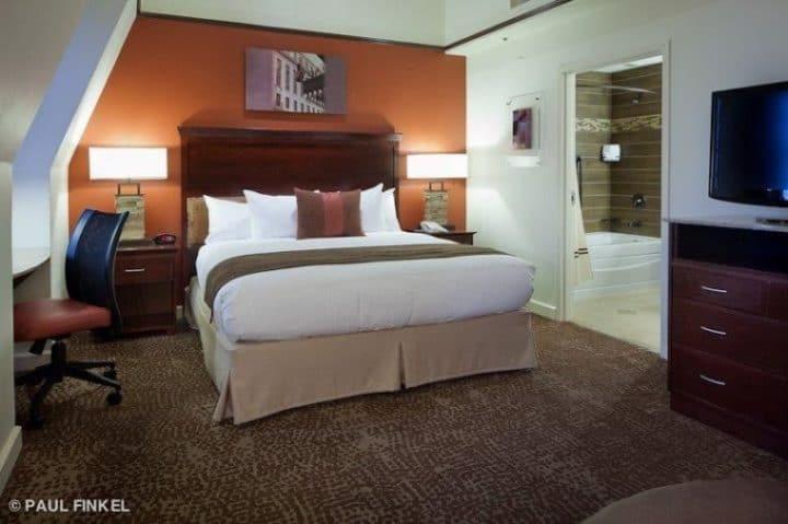 Ξενοδοχείο Emily Morgan
