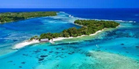 Erakor Island Resort&Spa维拉港