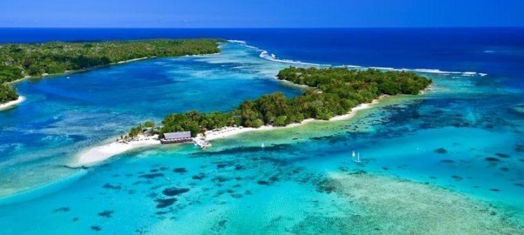 صورة Erakor Island Resort & Spa Port Vila