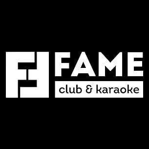 FAME俱乐部和卡拉OK