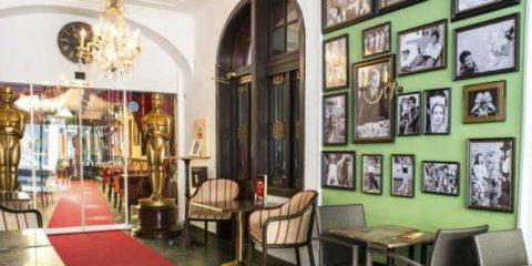 फिल्म होटल ब्रातिस्लावा