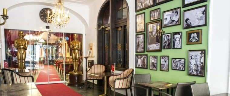 image of Film Hotel