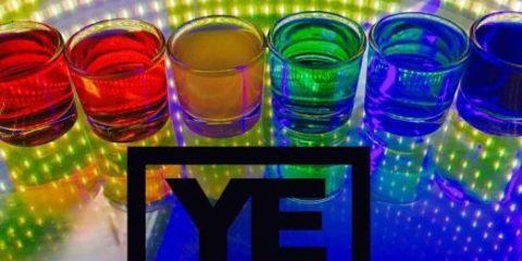 Club Ye Ye Quadalajara