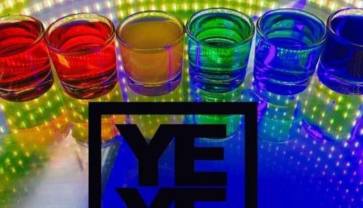 TravelGay raccomandazione Club YeYe (SEGNALATO CHIUSO)