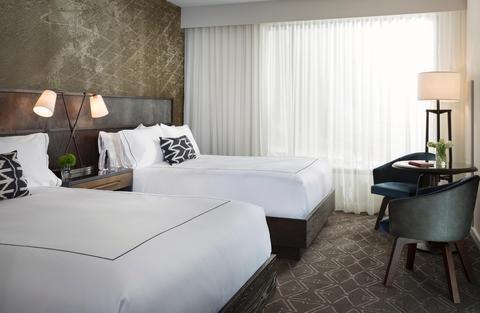 Kimpton Hotel Van Sandt