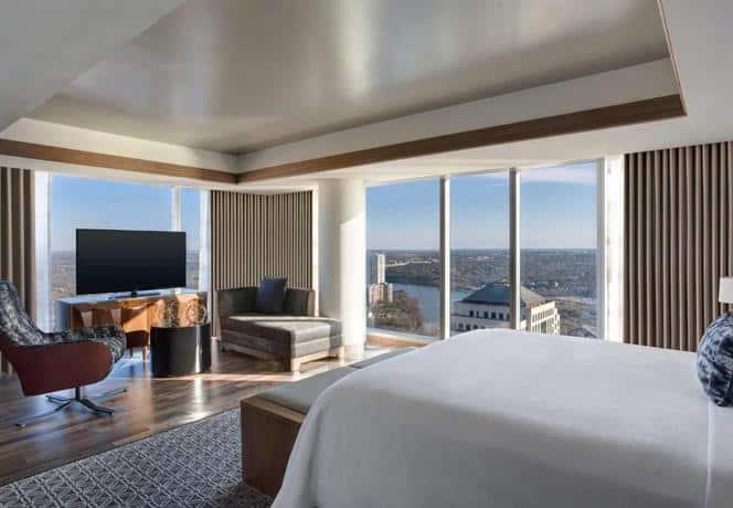 image of JW Marriott Austin