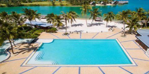 瓦努阿图假日度假村