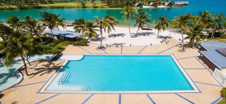 εικόνα του Holiday Inn Resort Vanuatu