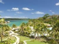 Holiday Inn Resort Βανουάτου