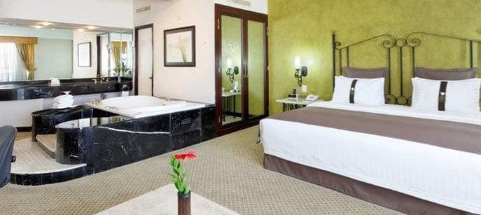 TravelGay πρόταση Holiday Inn Hotel & Suites Guadalajara Centro Historico