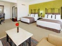 Το Holiday Inn Hotel & Suites Guadalajara Centro Historico