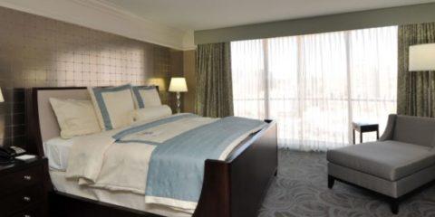 InterContinental Kansas City en el Plaza Hotel Missouri