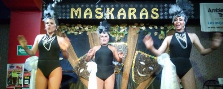 Maskaras Disco Bar