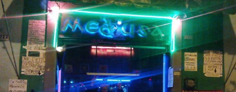 TravelGay σύσταση La Medusa Bar