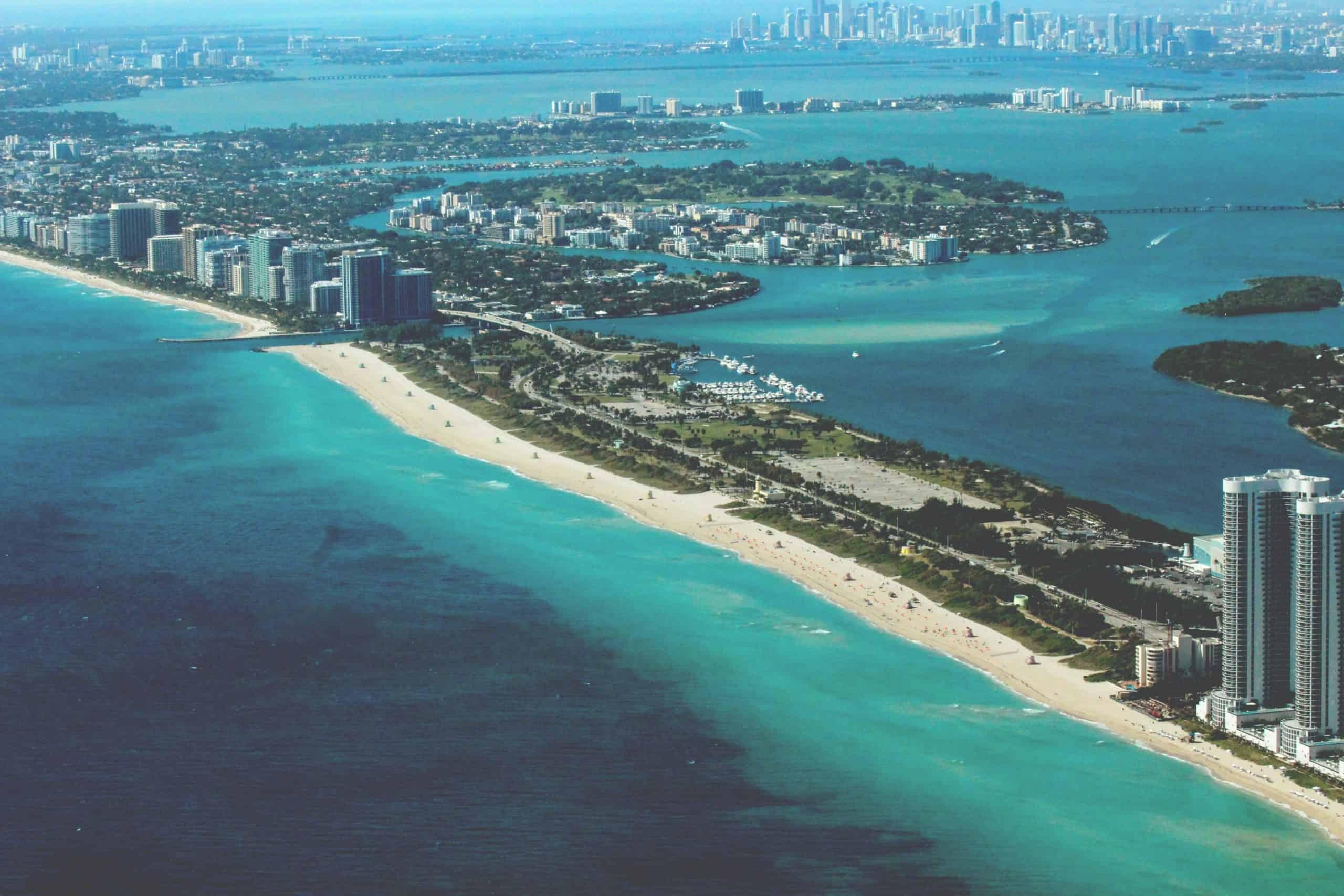 Saune gay di Miami