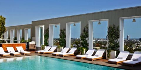 Mondrian West Hollywood