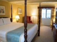 Το ξενοδοχείο Desmond
