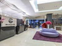 NH Collection基多皇家酒店