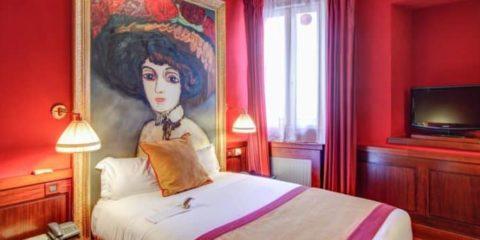 歌剧院大酒店图卢兹