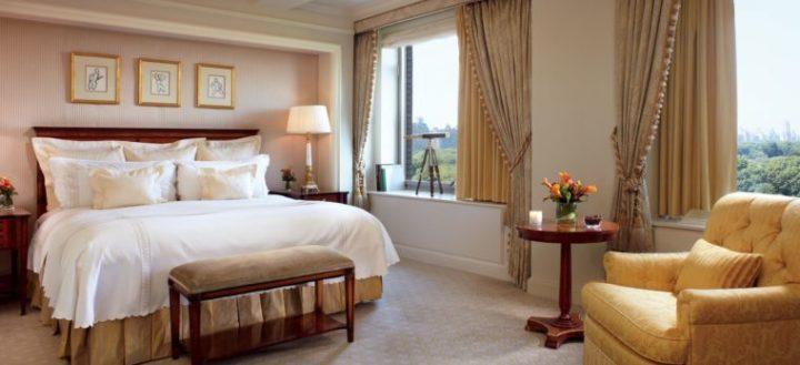 The Ritz-Carlton New York