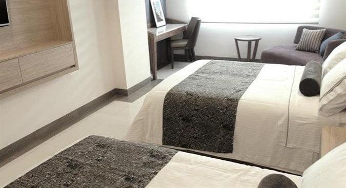 εικόνα του Hotel Real Maestranza
