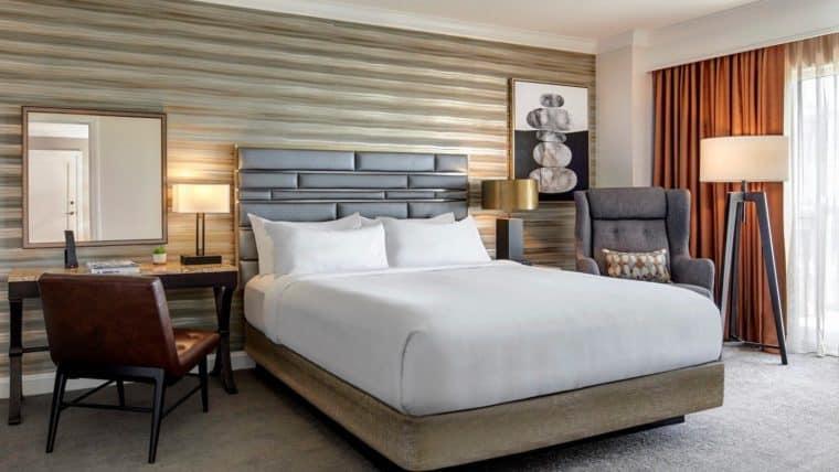 εικόνα του JW Marriott San Antonio Hill Country Resort and Spa