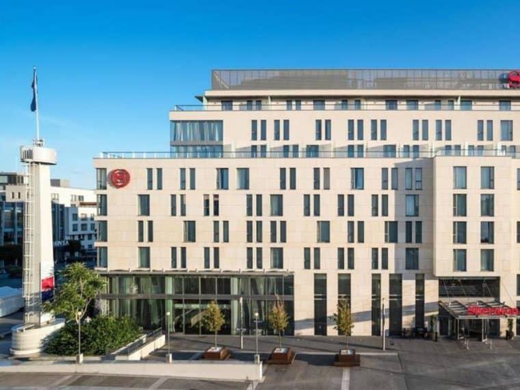 Ξενοδοχείο Sheraton Μπρατισλάβα