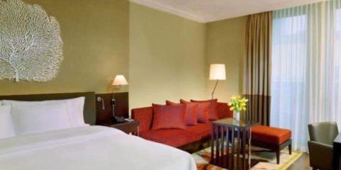 Sheraton Bratislava Hotel Bratislava