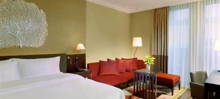εικόνα του Sheraton Bratislava Hotel