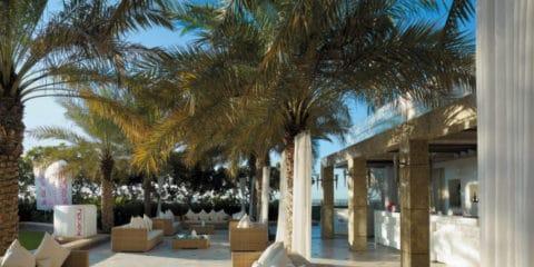 Shangri-la Hotel Dubai United Arab Emirates