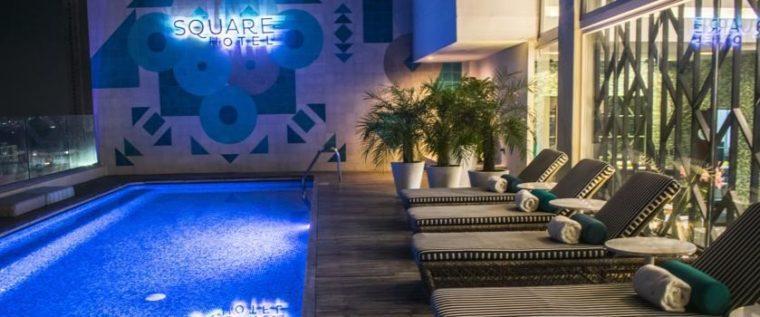 εικόνα του Square Small Luxury Hotel