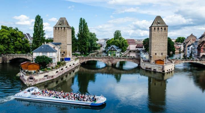 Gay Strasbourg · Hotels