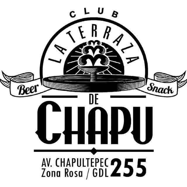 Λα Terraza de Chapu