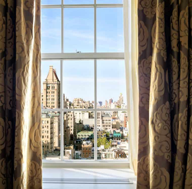 The Pierre, ένα Taj Hotel, Νέα Υόρκη