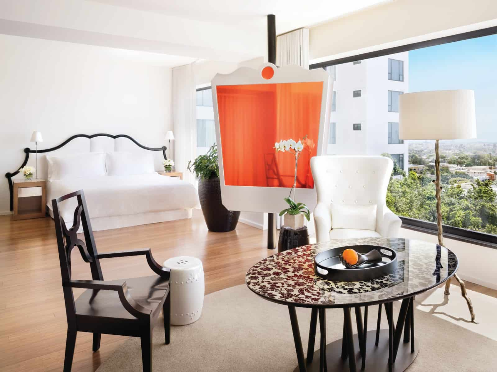 image of Mondrian West Hollywood