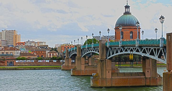 Gay Toulouse · Hotels