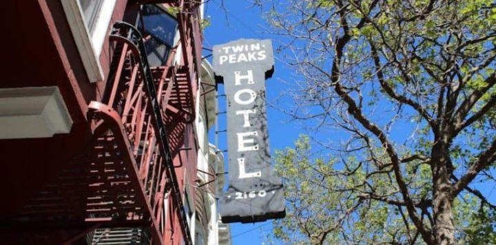 Twin Peaks Hotel