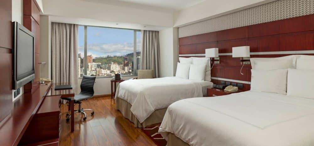 εικόνα του JW Marriott Hotel Quito