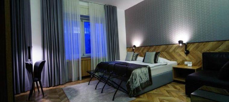 image of Urban Hotel Ljubljana
