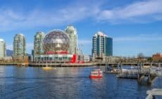 Gay Vancouver · Hotels