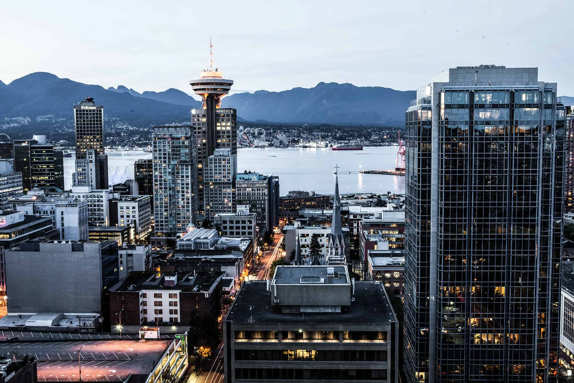 Gay Vancouver · Luxury Hotels