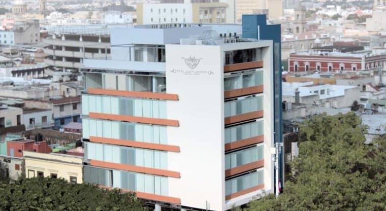 فندق Vista Hermosa